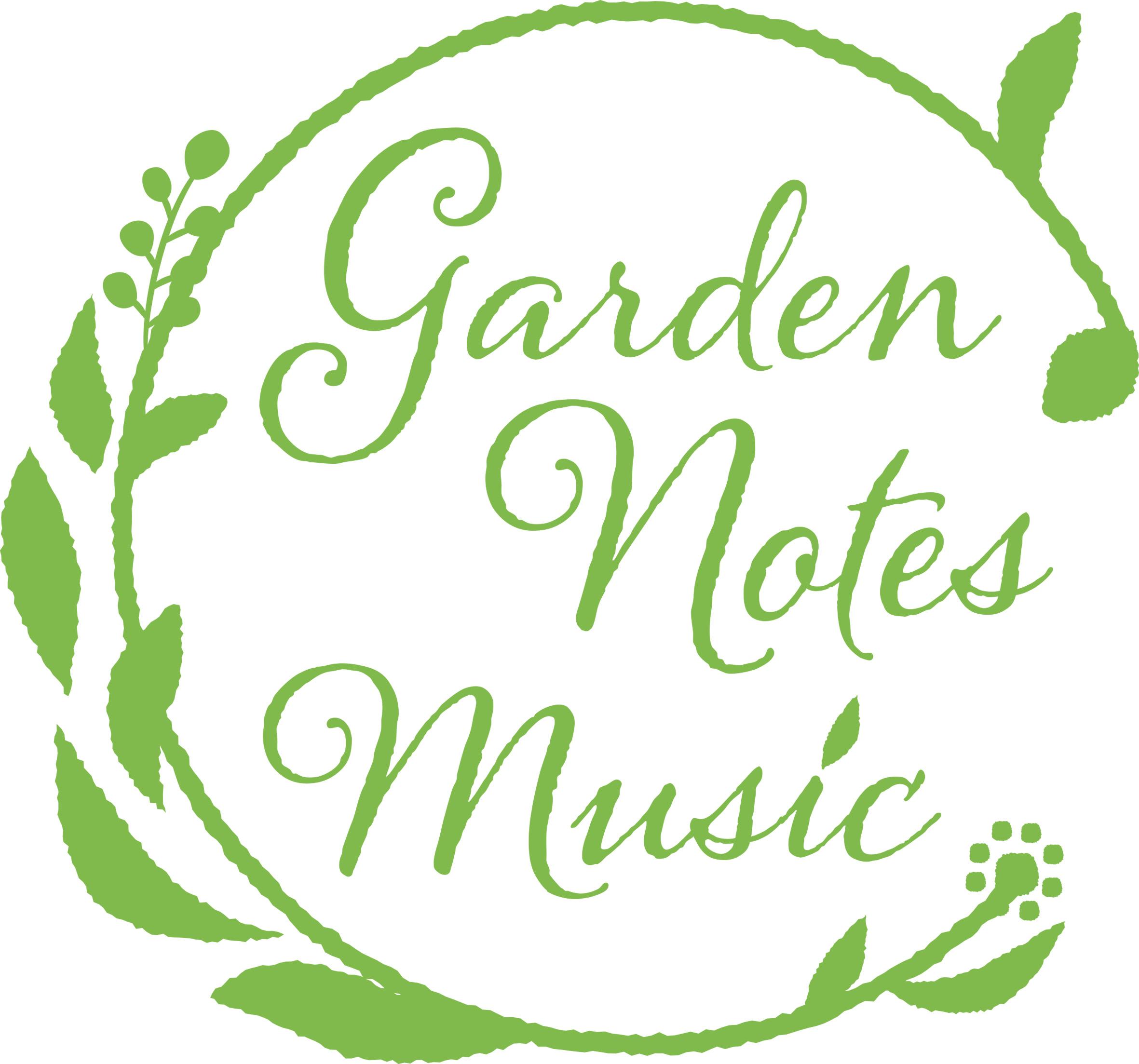 株式会社GardenNotes Music